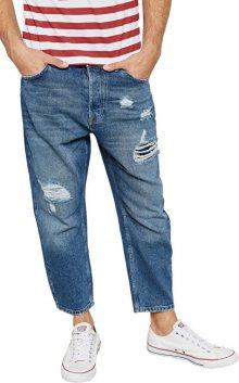 ONLY&SONS Pánské džíny Beam Med Blue Exp Medium Blue Denim Jeans24 Lng 29/32