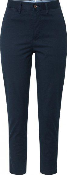 POLO RALPH LAUREN Kalhoty námořnická modř