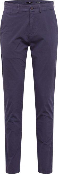 7 For All Mankind Chino kalhoty \'SLIMMY\' námořnická modř