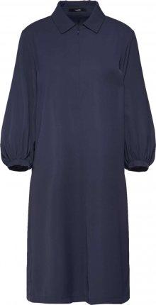 Someday Košilové šaty \'Qedrik\' tmavě modrá
