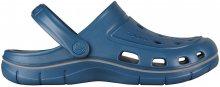 Coqui Pánské pantofle Jumper Niagara Blue/Grey 6351-100-5148 41