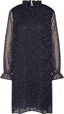 minimum Košilové šaty \'elonie\' černá