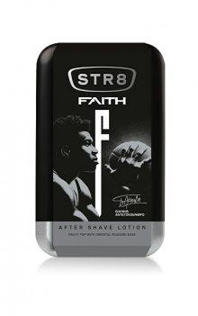 STR8 Faith voda po holení 100 ml