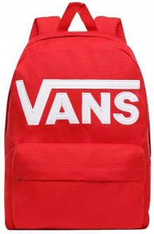 VANS Batoh MN Old Skool Iii Bac Racing Red VN0A3I6RIZQ1