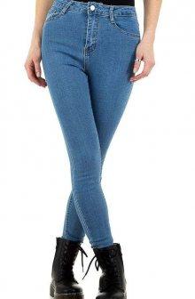 Dámské jeansové kalhoty