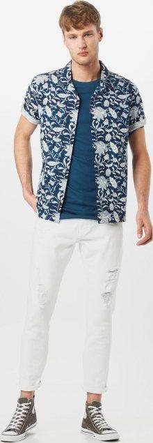 Dockers Košile námořnická modř / bílá