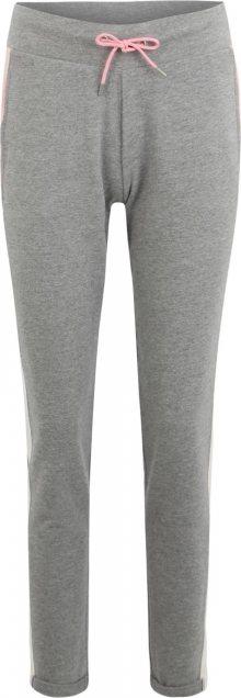 ESPRIT SPORTS Sportovní kalhoty šedá