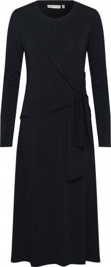 InWear Šaty \'Emerson\' černá