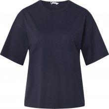 Filippa K Tričko \'Janelle\' námořnická modř