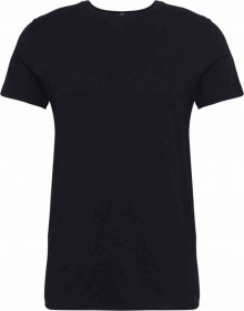 AMERICAN VINTAGE Tričko \'BYSAPICK\' černá