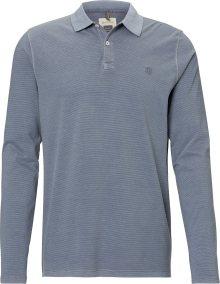 Marc O\'Polo Tričko chladná modrá