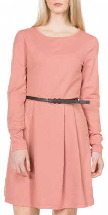 Kally Šaty Vero Moda | Růžová | Dámské | S