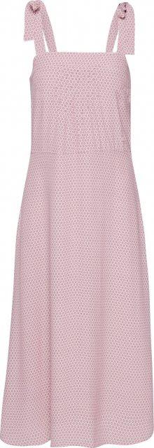 GAP Letní šaty mix barev / pink