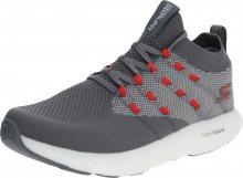 Skechers Performance Tenisky \'GO RUN 7\' červená / šedá