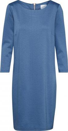VILA Šaty \'Tinny\' modrá