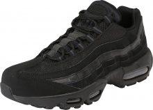 Nike Sportswear Tenisky \'Air Max 95\' antracitová / černá
