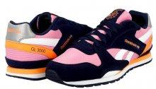 Dětské stylové botasky Reebok