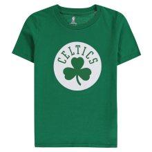 Chlapecké volnočasové tričko NBA
