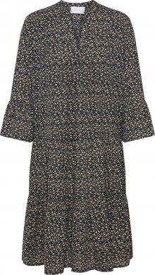 Neo Noir Košilové šaty \'Gunvor\' černá