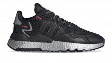 adidas Nite Jogger W černé FV4137