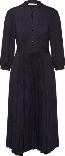 Sofie Schnoor Košilové šaty \'S201343\' černá