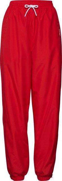 Hummel Hive Kalhoty \'CHRISTAL\' červená