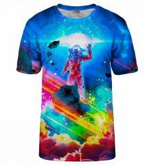 Triko Bittersweet Paris Colorful Nebula T-Shirt