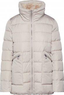 EDC BY ESPRIT Zimní bunda \'3M Thinsulate\' béžová