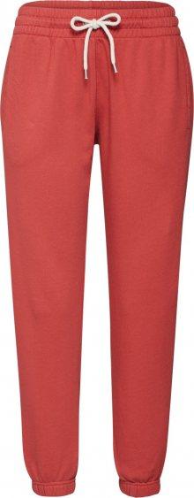 GAP Chino kalhoty oranžově červená