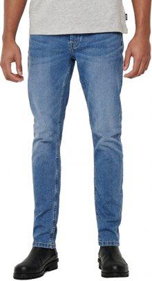 ONLY&SONS Pánské džíny onsLOOM SLIM L BLUE PK 5146 Blue Denim 28/30