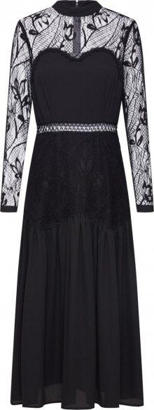 tigha Společenské šaty \'Eliza\' černá