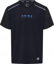 NIKE Funkční tričko \'RISE 365\' černá