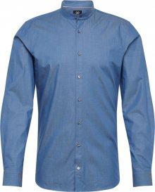 STRELLSON Košile \'Siro2\' modrá