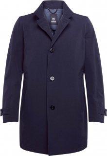 STRELLSON Přechodný kabát \'11 Richmond\' modrá