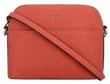David Jones Dámská crossbody kabelka Brick red 6224-1