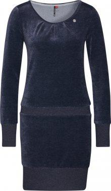 Ragwear Společenské šaty \'ALEXA\' námořnická modř