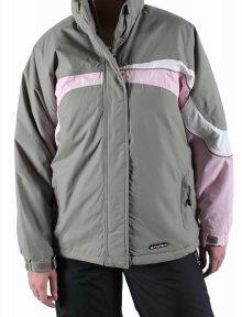 Dívčí lyžařská bunda Snowpeak