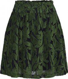 Another Label Sukně \'Verlaine Skirt \' zelená