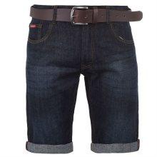 Pánské jeansové kraťasy Lee Cooper
