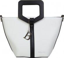 Bulaggi Dámská kabelka Tori handbag 30862 White