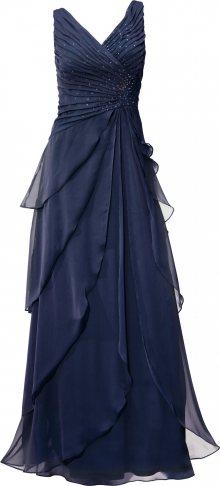 heine Společenské šaty enciánová modrá