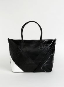 Černá kabelka Desigual