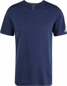 ADIDAS PERFORMANCE Funkční tričko indigo