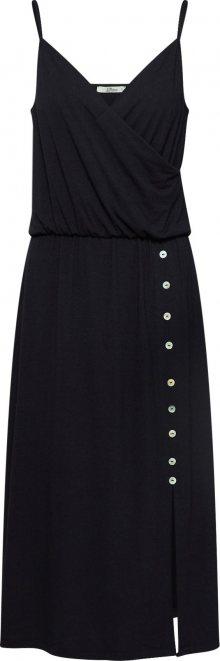 LTB Společenské šaty \'Fitade\' černá