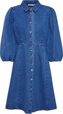minimum Šaty \'bahira 6765\' tmavě modrá