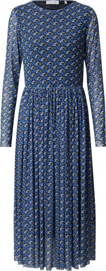 Rich & Royal Šaty modrá