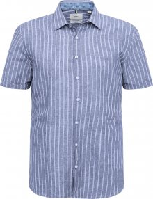 BRAX Košile \'Kris\' tmavě modrá