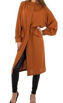 Dámský elegantní kabátek