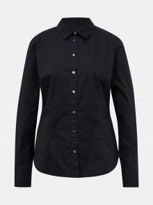 Černá dámská košile ZOOT Baseline Carmen