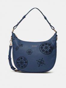 Modrá kabelka Desigual